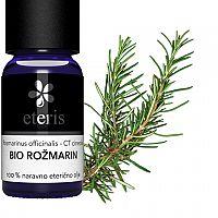 Rožmarin – BIO eterično olje (CT cineole)