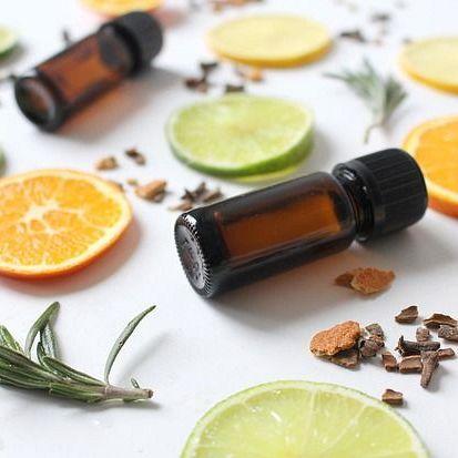 Nasveti za krepitev imunskega sistema z eteričnimi olji