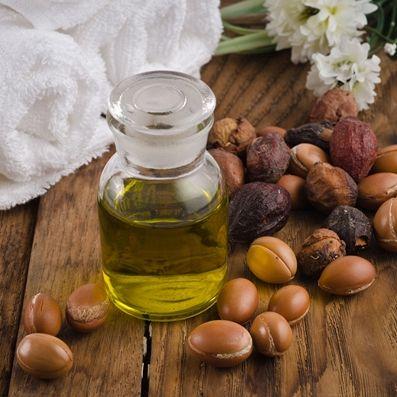 Arganovo olje – vse za poletno nego kože v eni steklenički