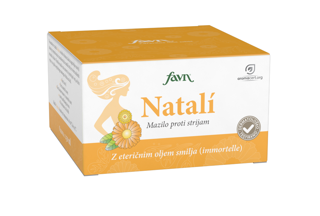 Natali 150 ml strije