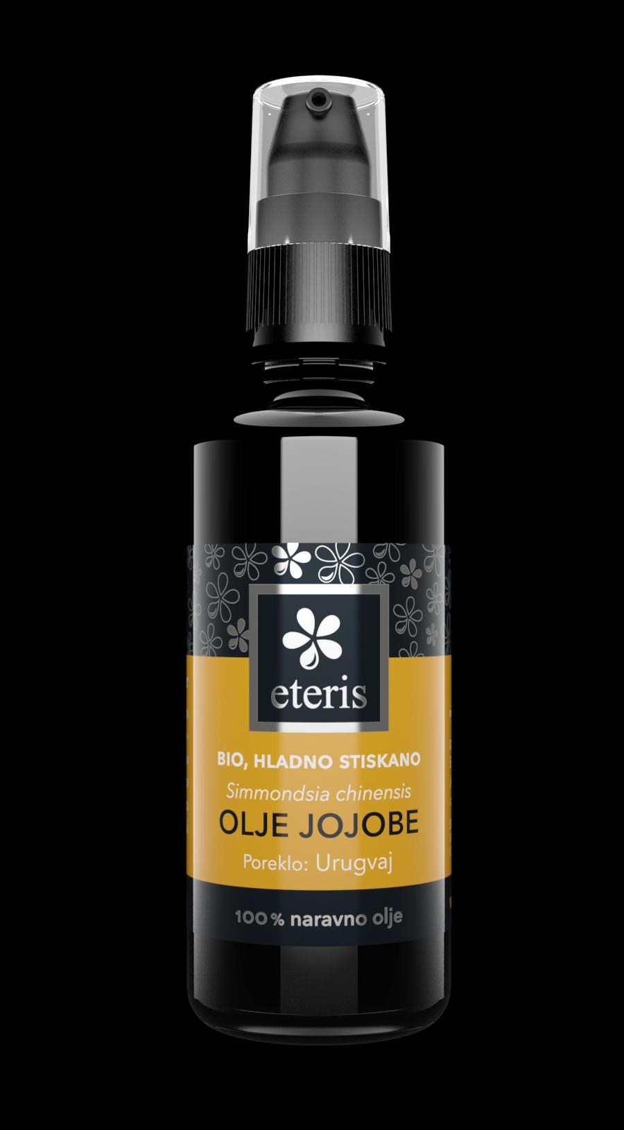 Olje Jojobe