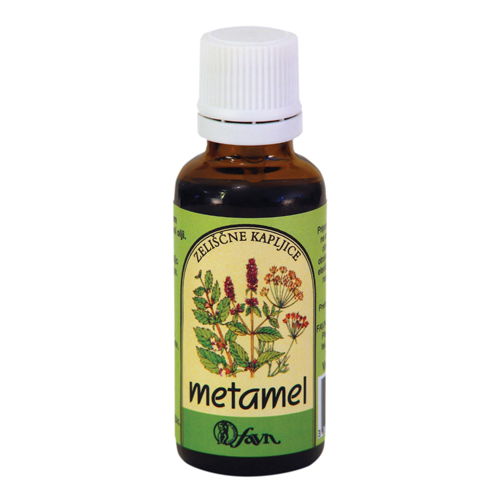 Metamel kapljice