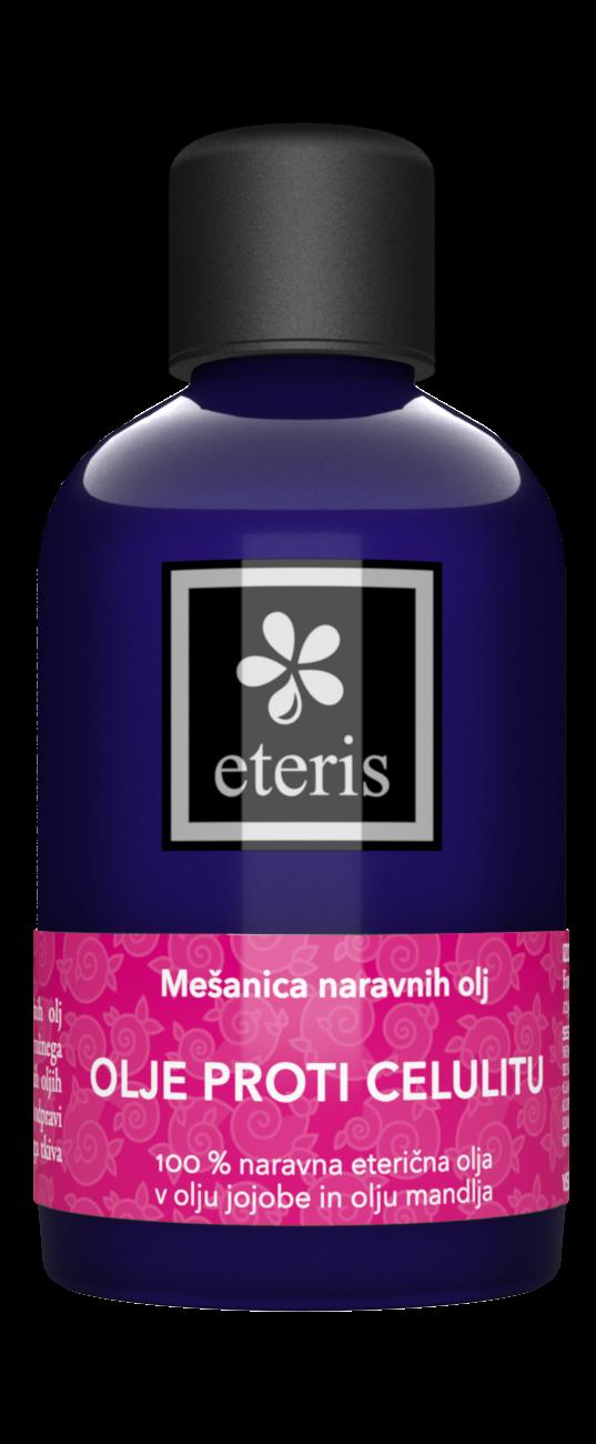 Olje proti celulitu Eteris