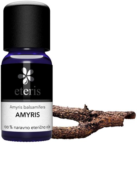 eterično olje Amyris Eteris