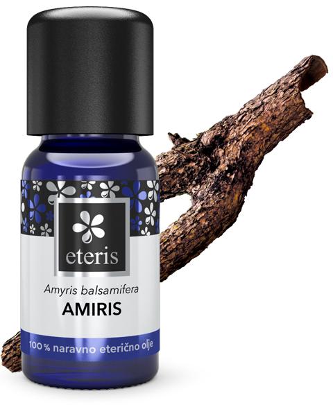 Amiris+rastlina