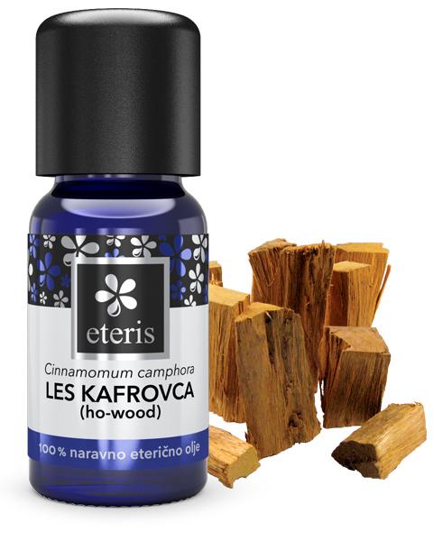 Les kafrovca ho-wood+rastlina