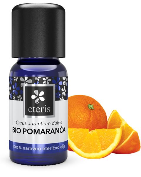 Pomaranca+rastlina