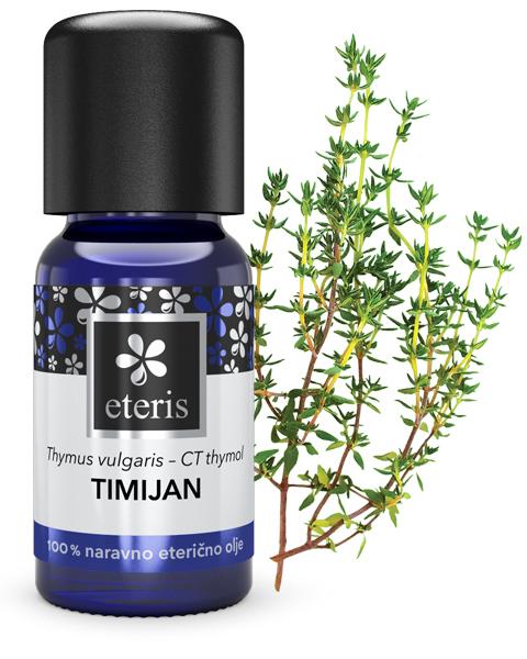 Timijan+rastlina